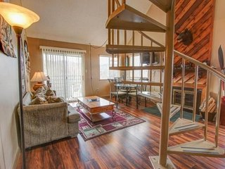EAGLE'S LANDING CONDO #3308, Gatlinburg