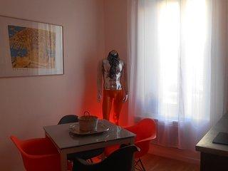Casa Ammirati - Apartment BUCHOT, Marseille
