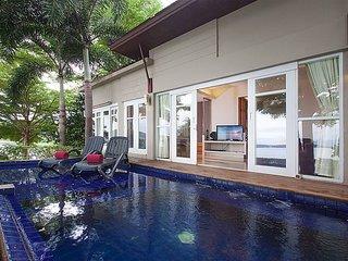 Villa Hutton 210 | Sea View 2 Bed Pool Home in Koh Samui