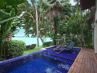 Villa Hutton 212 | 2 Bed Sea View Pool Home in Koh Samui