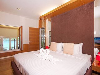 Koh Samui Holiday Villa 8072