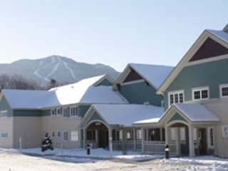 Smugglers Notch 1 bedroom Deluxe Wed 3/8 - Sun 3/12 includes four lift tickets, Jeffersonville