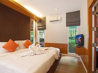 Koh Samui Holiday Villa 8073