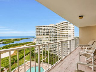 SST3-1202 - South Seas Tower, Marco Island