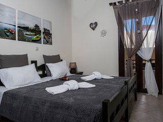 Kyriaki's Cozy Appartments, Agia Marina