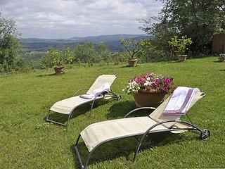 3 bedroom Apartment in Poggio Al Vento, Firenze Area, Tuscany, Italy : ref 2230522, Mercatale di Val di Pesa