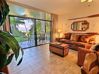 A boutique property on West Maui  Hale Mahina #B103