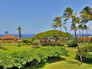 Mere minutes from breathtaking beaches such as Airport Kaanapali Plantation #57