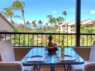Kaanapali Royal #G301 ~ Family Friendly on Kaan. Golf Course ~ Close to Pool