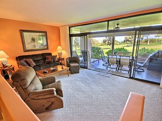 Kaanapali Royal #P101 ~ Deluxe Ground floor ~ Superb for Families w/Great Price!