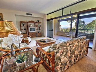 Spacious Kaanapali Royal #Q302 is Popular with Families ~ Great Rates!