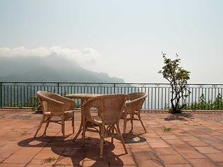 1 bedroom Villa in Ravello, Campania, Italy : ref 5228308