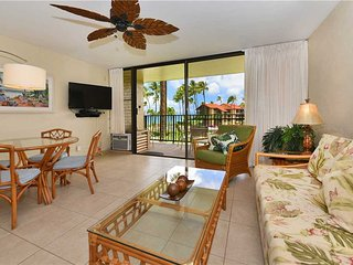 Great Priced 1 Bedroom ~ Papakea #D304 - Ocean view and steps to BBQ/Pool/Ocean!