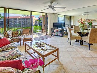 Nicely Remodeled Papakea #E207 has Ocean/Pool/BBQ views - Great Location