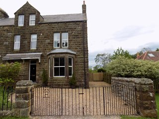 Stunning property in Goathland, beautifully decorated with stunning views