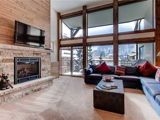 Montaneros 414 - One Bedroom + Loft Residence, Vail