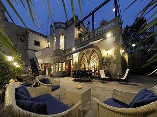 6 bedroom Villa in Sorrento, Italy : ref 2272000