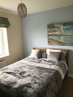 Coastal room