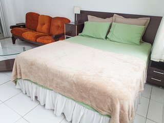 Safe apartment in the best street of Lapa LA315801