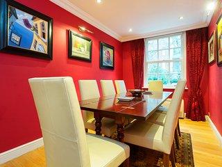 Veeve - Sloane Square Comfort
