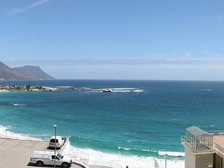 Dunmore Apartment, Cape Town Central