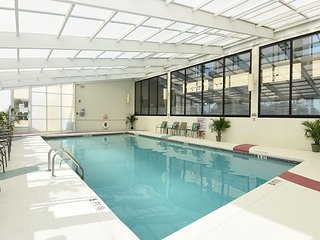 Shell Island Indoor Pool