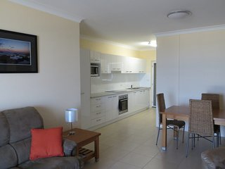 Longbeach Unit 12 - Bilinga beachfront