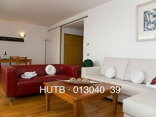 Villa Olímpica II apartment in Vila Olímpica {#ha…, Barcelona