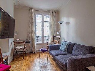 1 bedroom Apartment - Floor area 30 m2 - Paris 11° #21115176