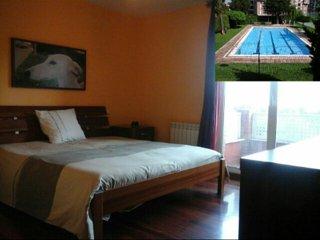 Apartamento en Santander con piscina