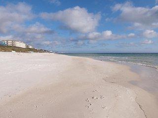 Plaza del Sol, Rosemary Beach