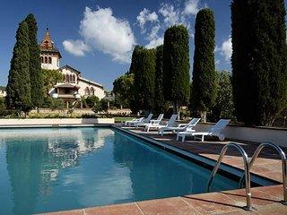 Villa Malvasia vacation holiday large villa rental spain, sitges, near, Sitges