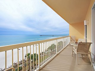 OPEN 8/13-17 NOW ONLY $699 TOTAL! BEST BEACH GETAWAY DEAL! SAVE $200+