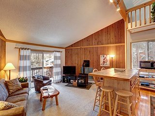 Peak 8 Village E40 Condo Breckenridge Colorado Vacation Rental