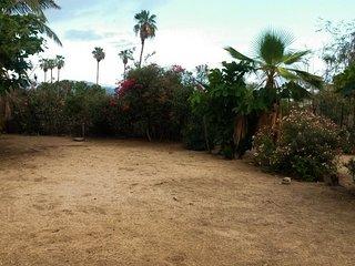 Baja Serena: Trailer Park, El Pescadero