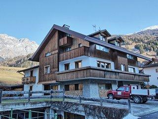 Family Chalet Ski and Trekking