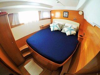 Yeyen Sailing Away. Tours privados en Ctamaran 44ft., Playa del Carmen