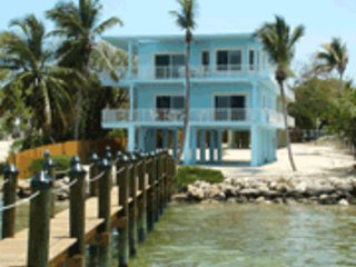 Key Largo Waterfront Estate
