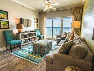 Seawind 805, Costa del Golfo
