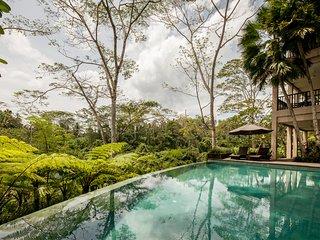 Villa Naga Putih - Luxury Villa Ubud