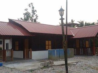 Diamond Sapphire Homestay, Sabak Bernam, Selangor, Malaysia