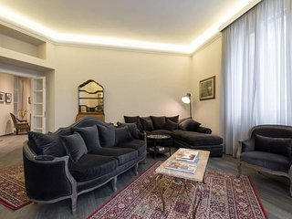 Grand Apartment  apartment in Piazza della Liberta with WiFi, airconditioning