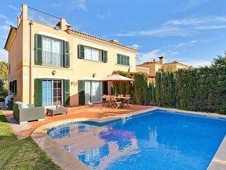 Villa Mestral, Tarragona