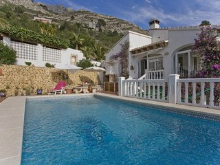 3 bedroom Villa in Altea, Alicante, Costa Blanca, Spain : ref 2307303