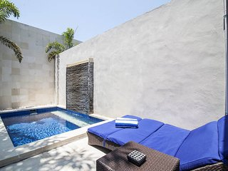 REGENCY ONE BEDROOM VILLA WITH OWN PRIVATE POOL