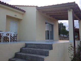 Cretan Cottage in Heraklion Suburbs, Anopolis