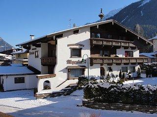 Appartements Alpenland Pertisau Achensee