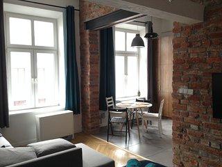 Apartment Jewish Quarter/Old Town, Cracovia