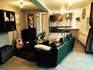 ❤️Bel appartement 4* dans villa❤️, Gresy-sur-Aix