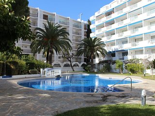 Nice apartment directly to Santa Ponsa's beach. Majorca.